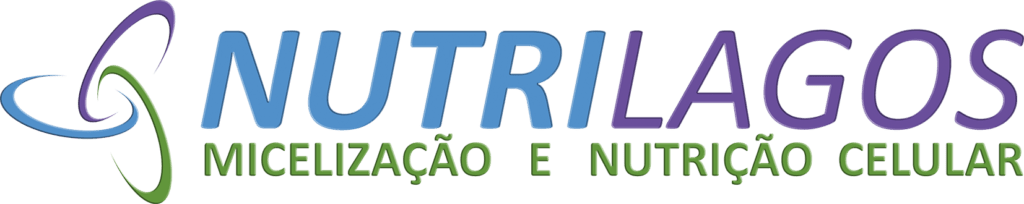 Nutrilagos Micelização e Nutrição Celular