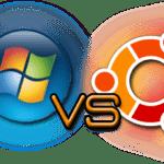 ubuntu-vs-win