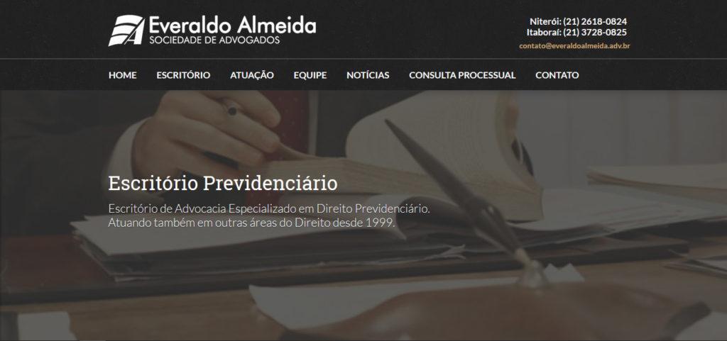 Everaldo Almeida Sociedade de Advogados
